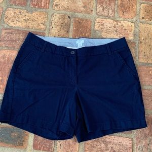 Crown & Ivy Curvy Shorts